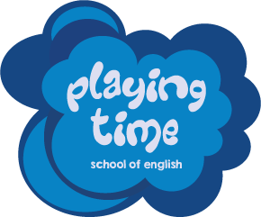 Playing Time - School of English in Burgos